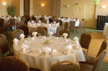 barclay towers banquet room