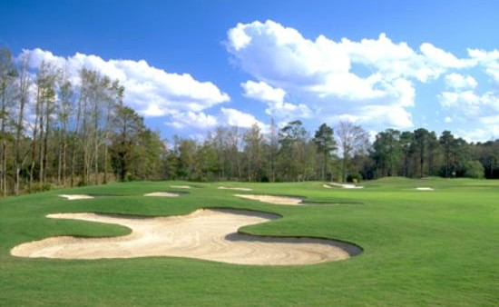 Hell's Point Golf Course