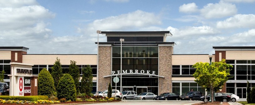 Pembroke Mall at Town Center
