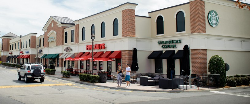 Red Mill Commons