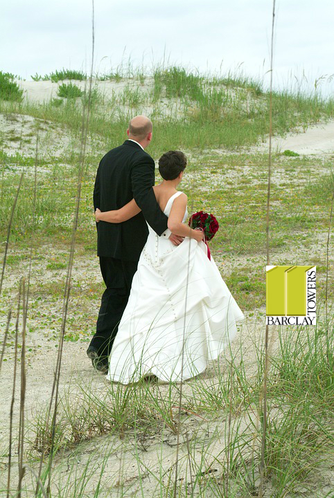 beach wedding hotel virginia